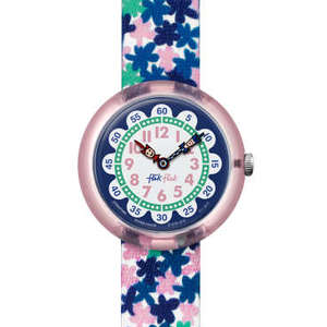 Orologio Solo Tempo LONDON FLOWER