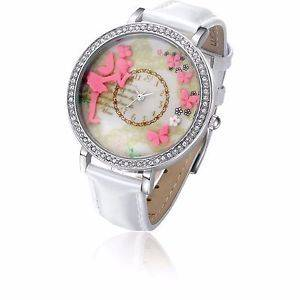 Orologio Donna Solo Tempo Fairy and Butterfly