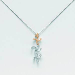 Collana Fantasia Diamanti