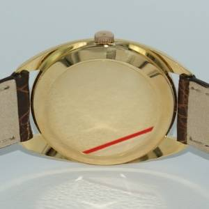 18ct Gold Geneve