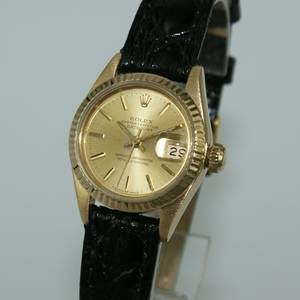 Rolex Datejust 26mm Lady