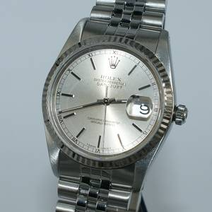 Rolex Datejust 36mm 116234