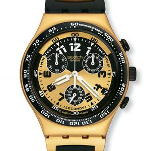 SWATCH - Cronografo Irony Two Sided