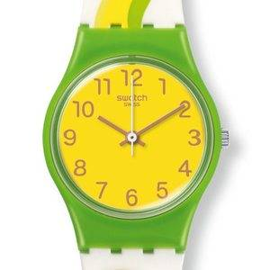 Orologio Solo Tempo Banana Shake A World in Colors