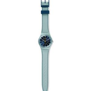 Orologio Solo Tempo Blue Stitches