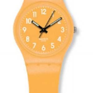 Orologio Flaky Yellow