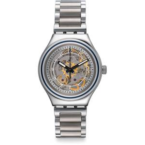 SWATCH - Orologio Automatico Uomo Uncle Charly