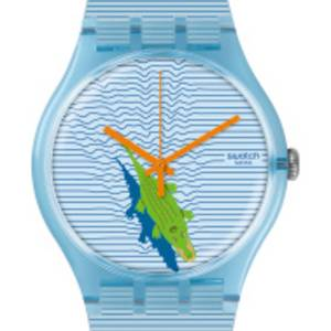 SWATCH - POOL SURPRISE