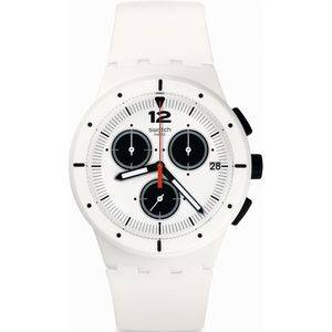 SWATCH - Collezione Power Tracking - WHY AGAIN