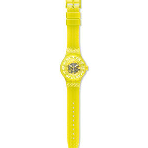 SWATCH - Orologio Lemon Profond Originals Large