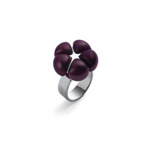 Anello Confore Purple