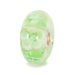 Bead Fiore Lime