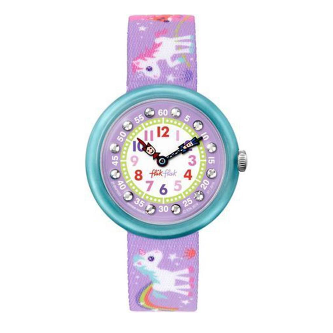Orologio Solo Tempo MAGICAL UNICORNS