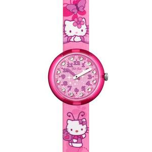 Orologio HELLO KITTY BUTTERFLY