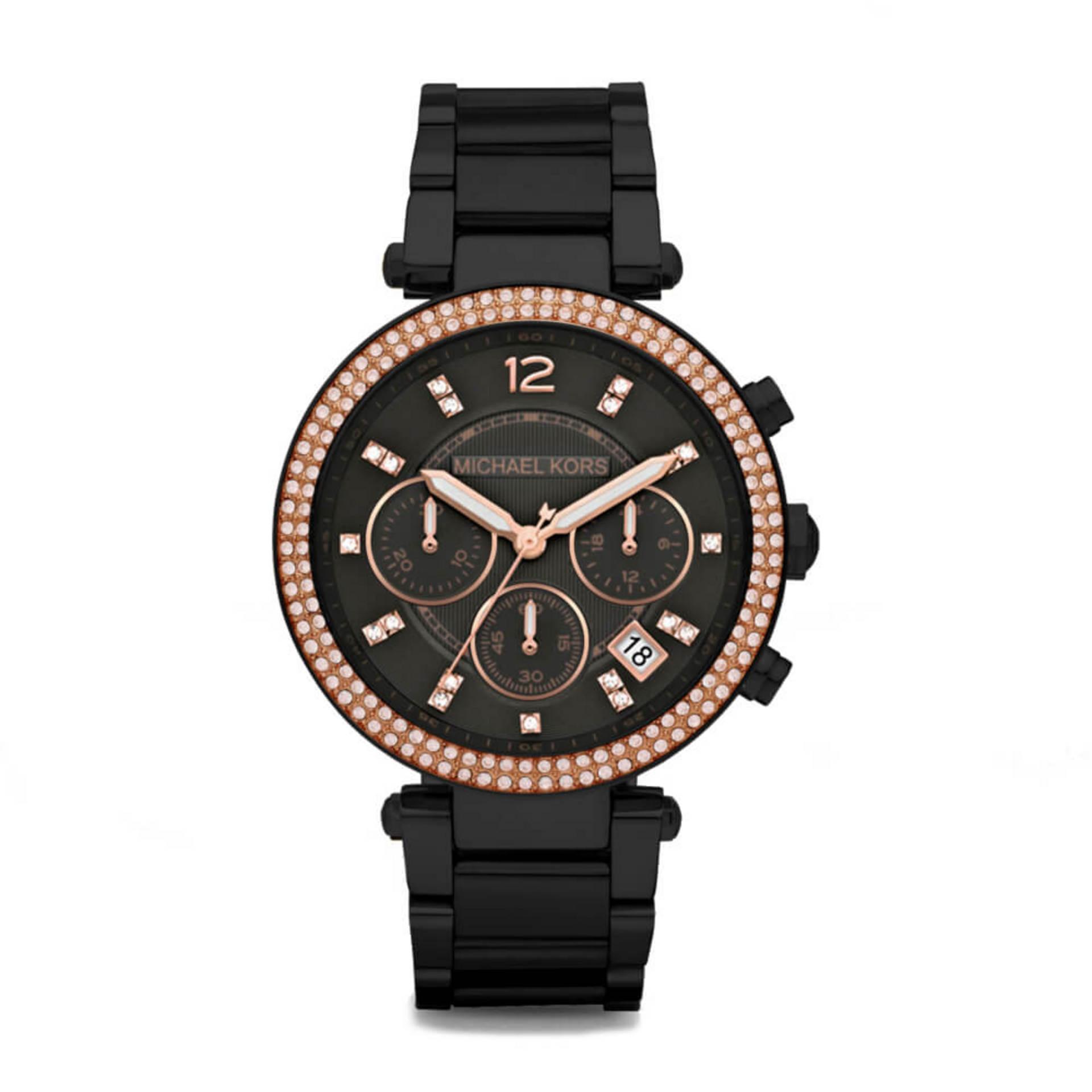 6886cd01d8 Orologio Donna Cronografo Parker - Temporo