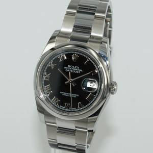 Datejust 36mm 116200