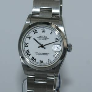Date 31mm acciao