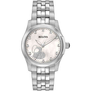 Orologio Donna Solo Tempo DIAMONDS