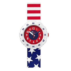 Orologio Solo Tempo STARS AND STRIPES