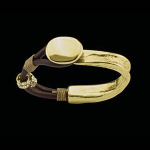 Bracciale Manetta Donna OR FAMME