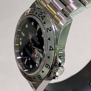 Rolex Explorer II 42mm