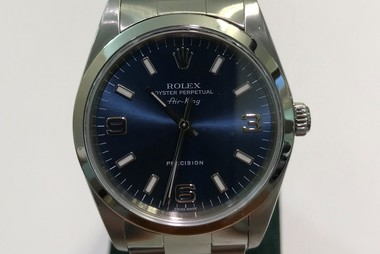 Rolex Air King 34mm