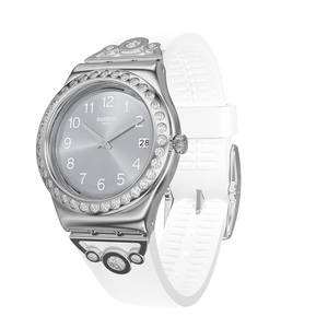 Orologio Solo Tempo PRETTY IN WHITE