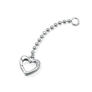 Link per Collana Lock Your Love in Argento