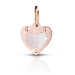 Charm LOCK YOUR LOVE Cuore