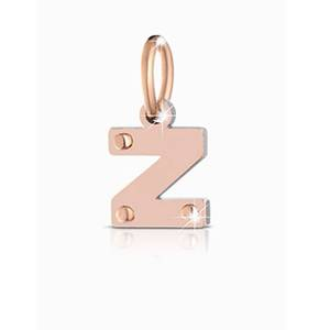 Charm LOCK YOUR LOVE Lettera Z
