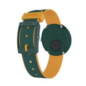 Orologio Solo Tempo COLOR BLAST GREEN