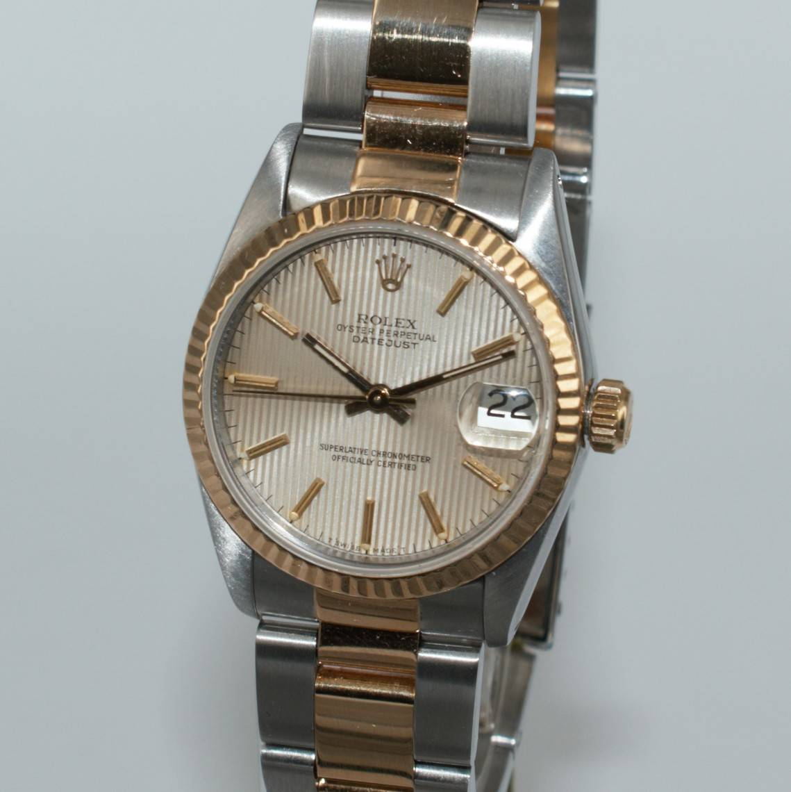 Oyster Perpetual Datejust  31mm