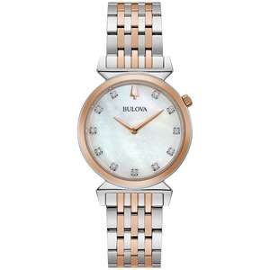Orologio Donna Solo Tempo CLASSIC REGATTA DIAMONDS