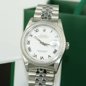 Oyster Perpetual Datejust  36mm
