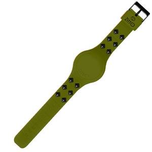Orologio Multifunzione REBEL EDITION Mini Green Spirit