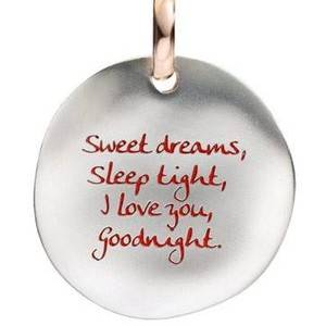 MONETA SWEET DREAMS,SLEEP LIGHT, I LOVE YOU GOODNIGHT