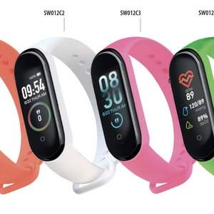 Smartwatch Unisex Multifunzione BASIC