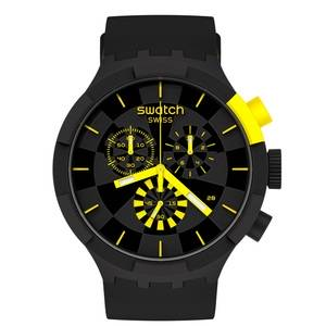 Orologio CHECKPOINT YELLOW