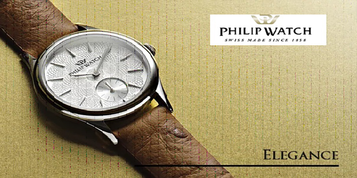 philiph watch -
