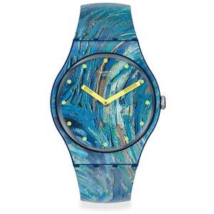 OROLOGIO THE STARRY NIGHT BY VINCENT VAN GOGH