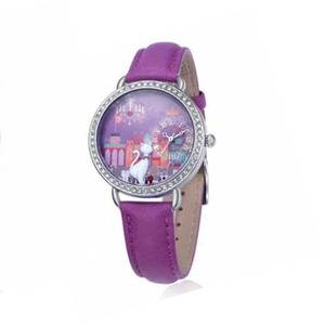 Orologio Donna Solo Tempo Royal Cats Virgy